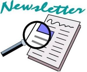 newsletter_clipart